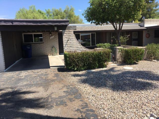 6151 E Timrod Street, Tucson, AZ 85711 (#21826154) :: Gateway Partners at Realty Executives Tucson Elite