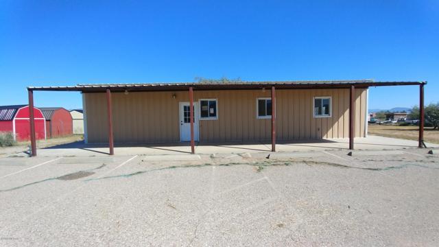 3158 W Meadowlark Lane, Benson, AZ 85602 (#21826160) :: The Josh Berkley Team