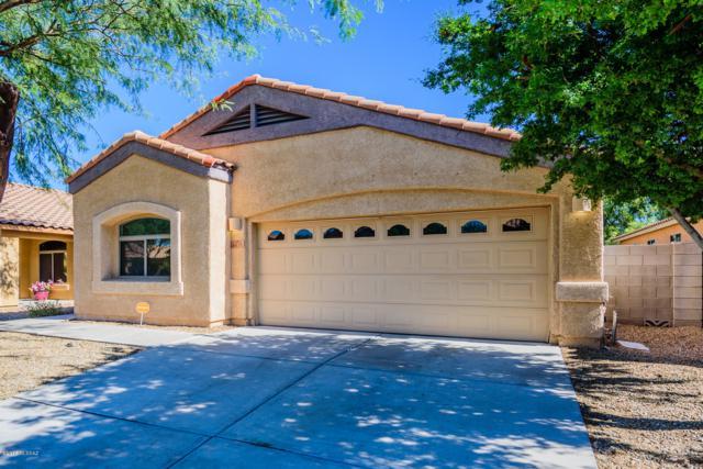 6635 E Ladonna Lane, Tucson, AZ 85756 (#21826193) :: Long Realty Company