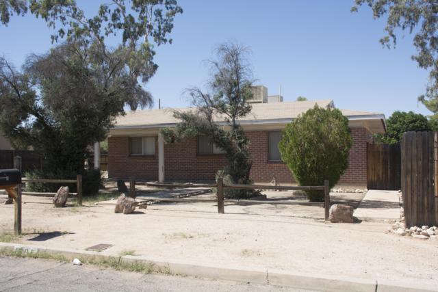 1701 N Arcadia Avenue, Tucson, AZ 85712 (#21826216) :: Long Realty Company