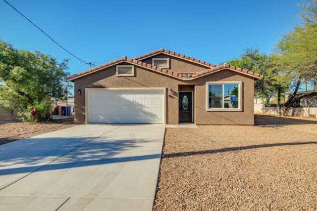 5723 E 23rd Street, Tucson, AZ 85711 (#21826275) :: The Local Real Estate Group | Realty Executives