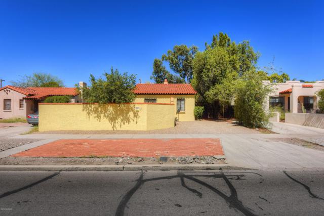 2127 E 6th Street, Tucson, AZ 85719 (#21826329) :: Long Realty Company