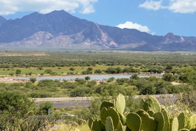5007 S Gloria View Court, Green Valley, AZ 85622 (#21826331) :: The Josh Berkley Team