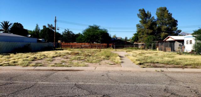 1534 W Delano Drive #8, Tucson, AZ 85705 (#21826334) :: The KMS Team