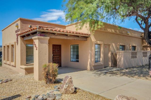 302 W Ajo Way, Tucson, AZ 85713 (#21826338) :: Long Realty Company
