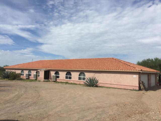 1955 N Sandario Road, Tucson, AZ 85743 (#21826376) :: Long Realty Company
