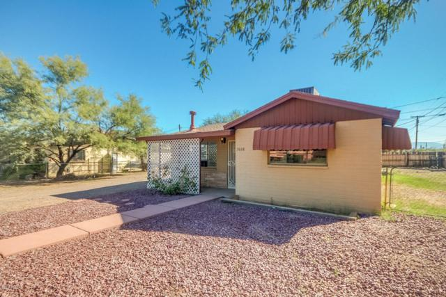 3008 N Los Altos Avenue, Tucson, AZ 85705 (#21826395) :: Gateway Partners at Realty Executives Tucson Elite