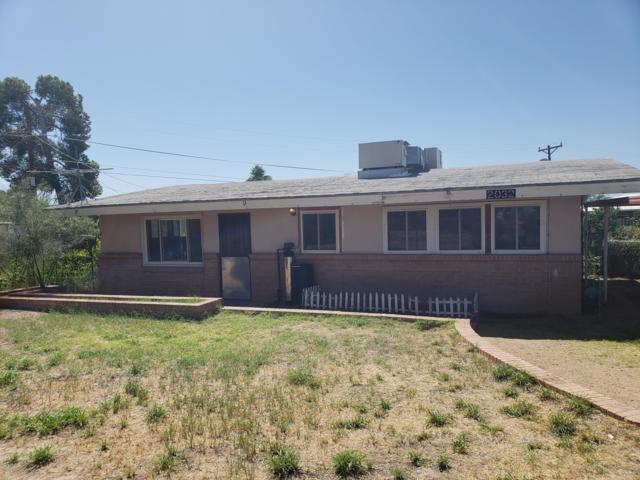 2032 E 32nd Street, Tucson, AZ 85713 (#21826415) :: The Josh Berkley Team