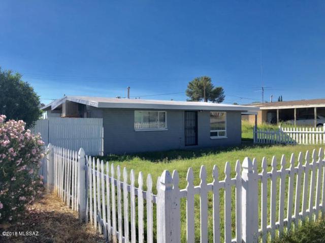615 W 2nd Avenue, San Manuel, AZ 85631 (#21826539) :: Long Realty Company