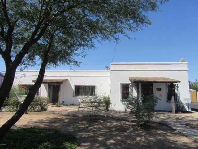 1633 N Columbus Boulevard, Tucson, AZ 85712 (#21826566) :: The Local Real Estate Group | Realty Executives