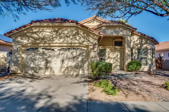 12178 N Sterling Avenue, Oro Valley, AZ 85755 (#21826599) :: Gateway Partners at Realty Executives Tucson Elite