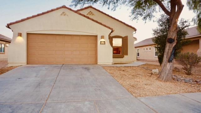 11373 W Massey Drive, Marana, AZ 85653 (#21826604) :: The Josh Berkley Team