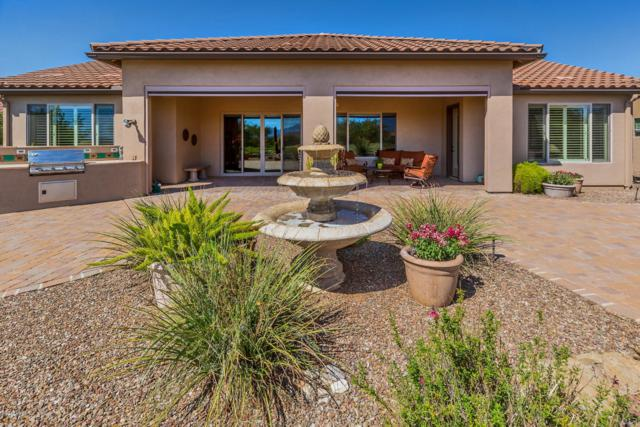 60393 E Arroyo Grande Drive, Oracle, AZ 85623 (#21826625) :: Gateway Partners at Realty Executives Tucson Elite