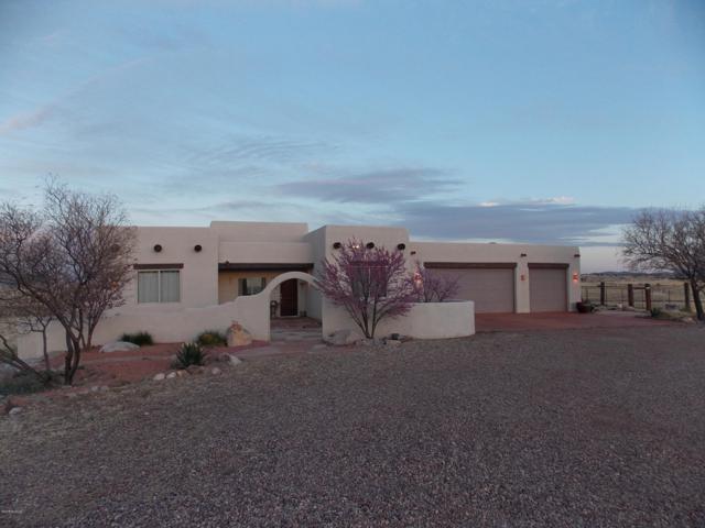 19 La Montana Corte, Sonoita, AZ 85637 (#21826685) :: Long Realty Company