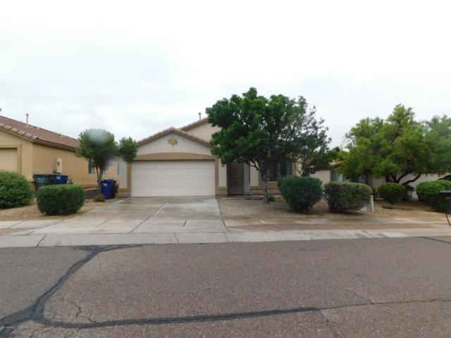 8406 E Bowline Road, Tucson, AZ 85710 (#21826706) :: The Josh Berkley Team