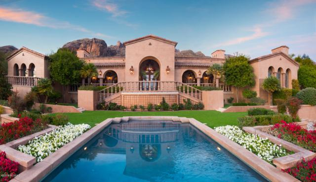 7406 N Secret Canyon Drive, Tucson, AZ 85718 (#21826714) :: Long Realty - The Vallee Gold Team