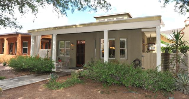 466 E Codd Street, Tucson, AZ 85701 (#21826799) :: Long Realty - The Vallee Gold Team