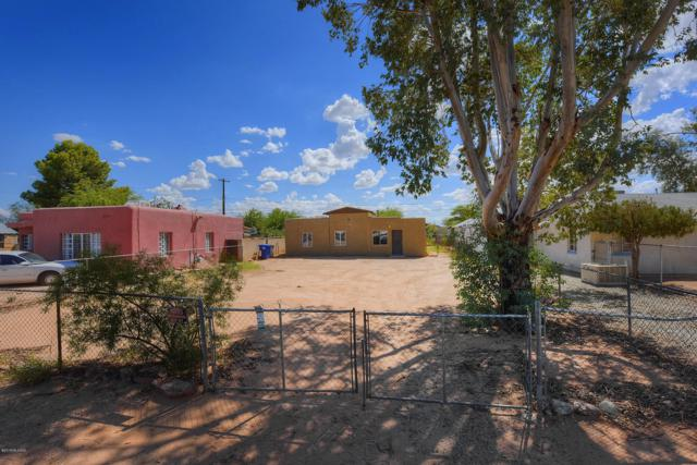 319 W District Street, Tucson, AZ 85714 (#21826802) :: Long Realty - The Vallee Gold Team
