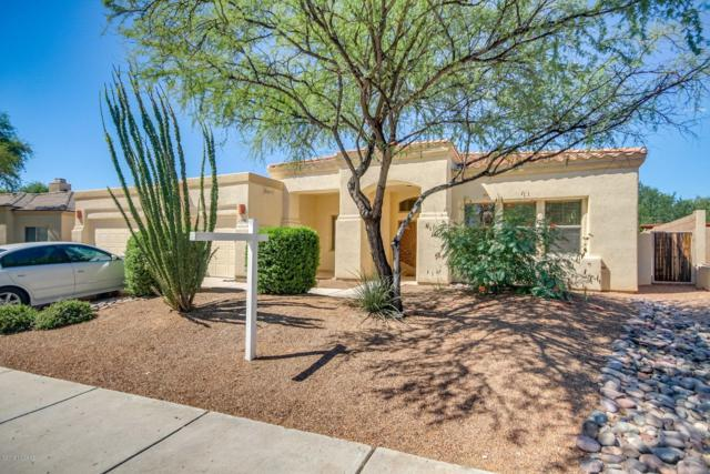 13887 N Eddington Place, Oro Valley, AZ 85755 (#21826803) :: Long Realty - The Vallee Gold Team