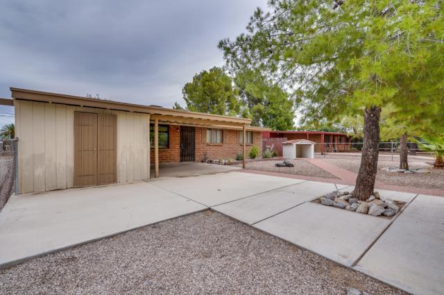 4001 E 27th Street, Tucson, AZ 85711 (#21826832) :: Gateway Partners at Realty Executives Tucson Elite