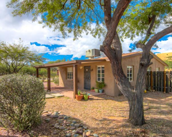 2747 N Dodge Boulevard, Tucson, AZ 85716 (#21826837) :: Gateway Partners at Realty Executives Tucson Elite