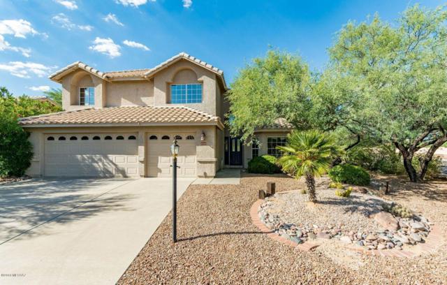 1664 W Wimbledon Way, Tucson, AZ 85737 (#21826840) :: Keller Williams