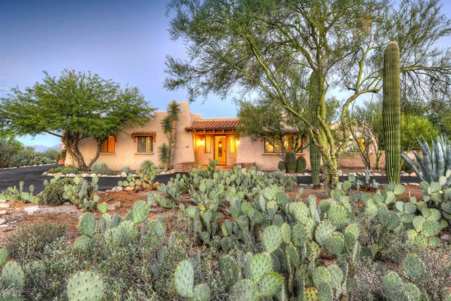 5515 N Entrada Quince, Tucson, AZ 85718 (#21826868) :: Realty Executives Tucson Elite