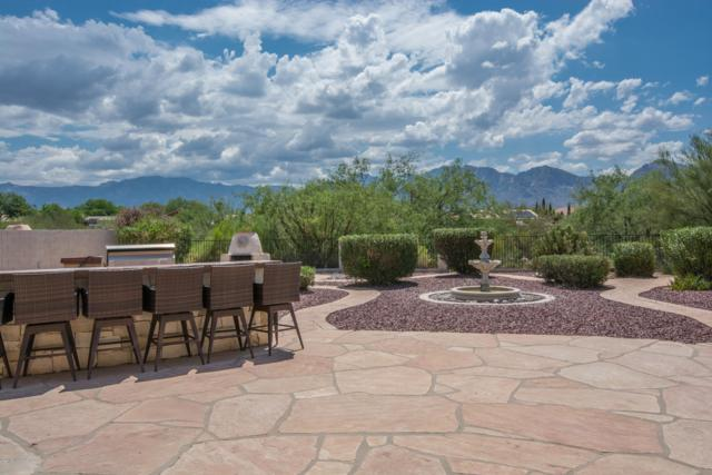 11498 N Mountain Breeze Drive, Oro Valley, AZ 85737 (#21826887) :: Long Realty - The Vallee Gold Team