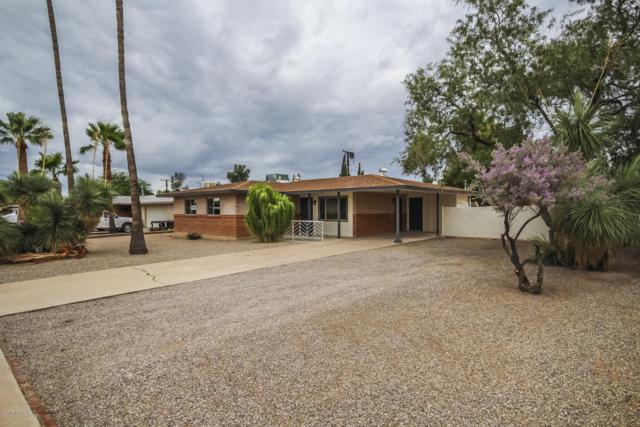 6733 E Calle Luna, Tucson, AZ 85710 (#21826913) :: Long Realty - The Vallee Gold Team
