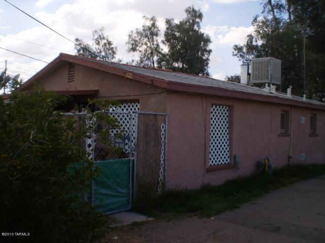 Address Not Published, Tucson, AZ 85705 (#21826971) :: RJ Homes Team
