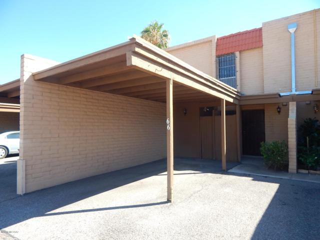 2875 N Tucson Boulevard #66, Tucson, AZ 85716 (#21826974) :: Gateway Partners at Realty Executives Tucson Elite