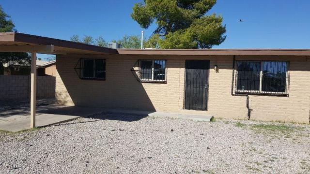 2711 E Menor Stravenue, Tucson, AZ 85713 (#21826983) :: RJ Homes Team