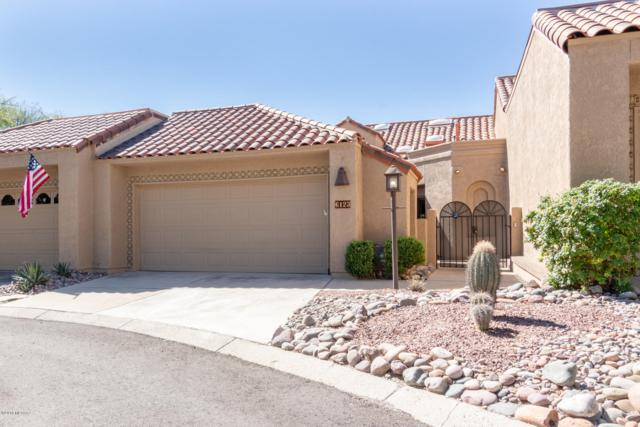 6123 N Golden Eagle Drive, Tucson, AZ 85750 (#21827007) :: RJ Homes Team