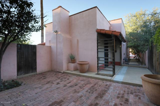 2301 E 7Th Street, Tucson, AZ 85719 (#21827014) :: The Josh Berkley Team
