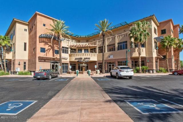 446 N Campbell Avenue #1205, Tucson, AZ 85719 (#21827032) :: The KMS Team