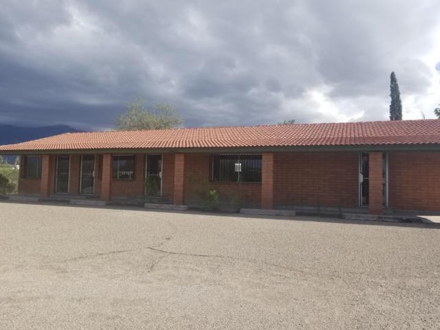 15450 N Oracle Road, Tucson, AZ 85739 (#21827043) :: Long Realty Company