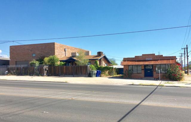 2500 N Stone Avenue, Tucson, AZ 85705 (#21827053) :: RJ Homes Team