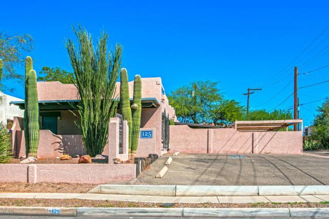 125 E Mabel Street, Tucson, AZ 85705 (#21827126) :: The KMS Team