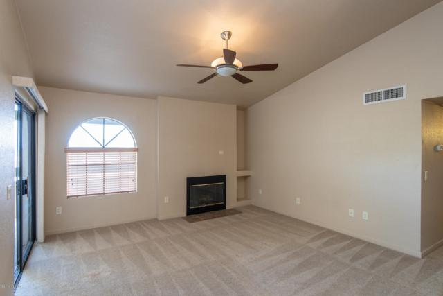 101 S Players Club Drive #22203, Tucson, AZ 85745 (#21827134) :: Long Realty - The Vallee Gold Team
