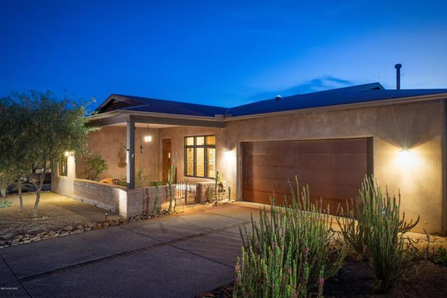 11619 N Adobe Village Place, Marana, AZ 85658 (#21827142) :: Long Realty - The Vallee Gold Team