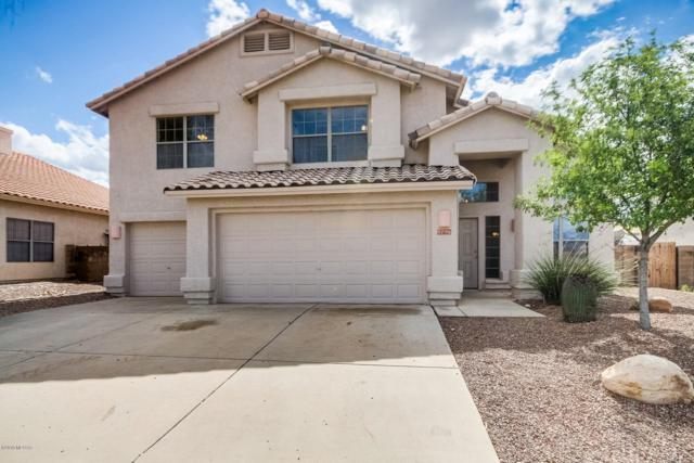 9796 E Mountain Crossing Road, Tucson, AZ 85748 (#21827166) :: The KMS Team