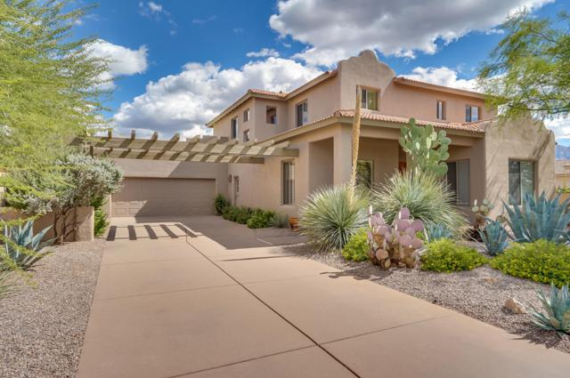 Address Not Published, Oro Valley, AZ 85755 (#21827217) :: Long Realty - The Vallee Gold Team