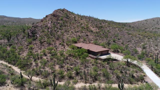 7120 S Red Hill Road, Vail, AZ 85641 (#21827235) :: Long Realty - The Vallee Gold Team