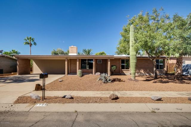 7749 N Nathan Hale Avenue, Tucson, AZ 85741 (#21827236) :: The KMS Team