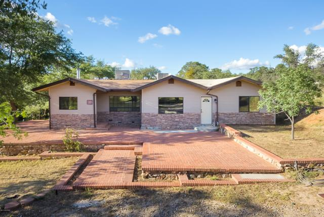 545 N Bonito Drive, Oracle, AZ 85623 (#21827279) :: RJ Homes Team