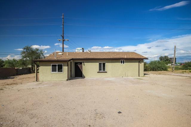 8740 W Campbell Street, Marana, AZ 85653 (#21827296) :: The KMS Team