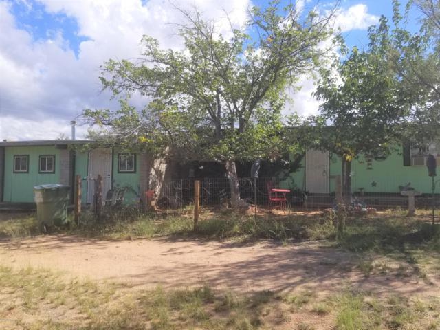 16505 S Shoshone Trail, Benson, AZ 85602 (#21827314) :: Gateway Partners at Realty Executives Tucson Elite