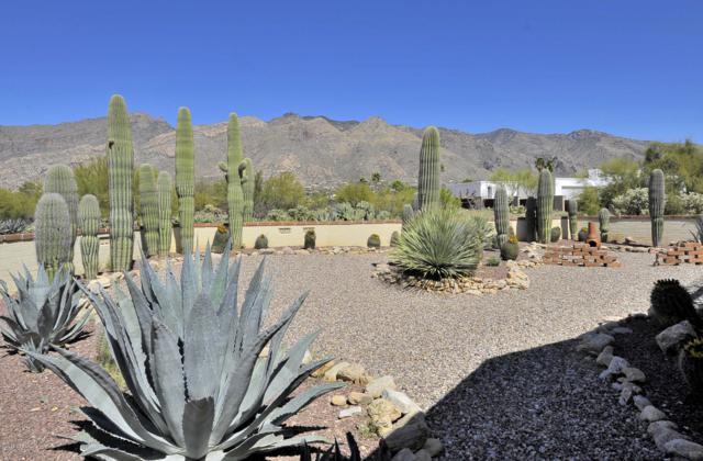 6041 N Camino Esplendora, Tucson, AZ 85718 (#21827364) :: Long Realty Company