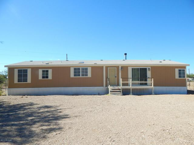 9225 W Claude Street, Tucson, AZ 85735 (#21827391) :: RJ Homes Team