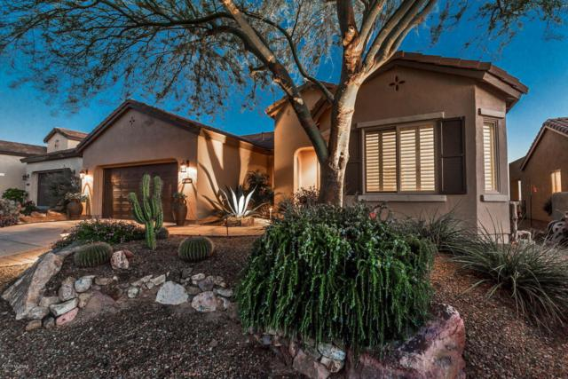 60501 E Arroyo Vista Drive, Oracle, AZ 85623 (#21827412) :: Gateway Partners at Realty Executives Tucson Elite